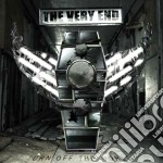 Turn off the world cd musicale di The Very end