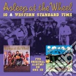 10 & western standard time cd musicale di Asleep at the wheel