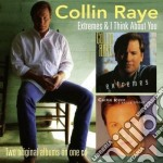 Extremes & i think about you cd musicale di Collin Raye