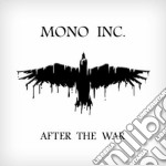 After the war cd musicale di Inc. Mono