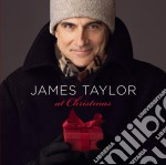 A christmas album cd musicale di James Taylor