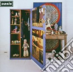 STOP THE CLOCKS cd musicale di OASIS