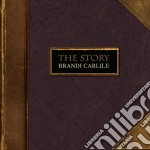 THE STORY cd musicale di CARLILE BRANDI