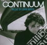 CONTINUUM cd musicale di John Mayer