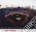 Live trax 6 cd musicale di Dave Matthews