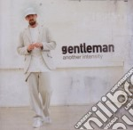 ANOTHER INTENSITY cd musicale di GENTLEMAN