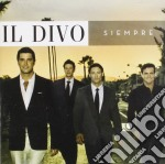 SIEMPRE cd musicale di Divo Il