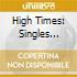 HIGH TIMES: SINGLES 1992-2006 + 2 INEDITI cd