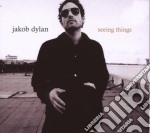 SEEING THINGS cd musicale di Jakob Dylan