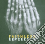 Faithless - Reverence cd musicale di FAITHLESS