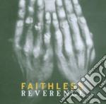 REVERENCE cd musicale di FAITHLESS