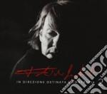IN DIREZIONE OSTINATA E CONTRARIA 2 (BOX 3 CD) cd musicale di Fabrizio De Andrè