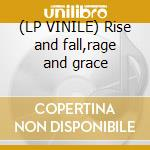 (LP VINILE) Rise and fall,rage and grace lp vinile di Offspring