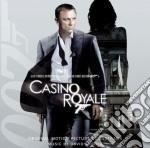 007 - CASINO ROYAL cd musicale di ARTISTI VARI