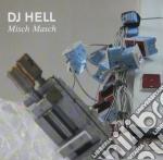 MISCH MASCH DJ HELL cd musicale di ARTISTI VARI