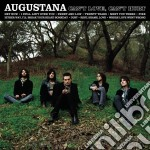 Can't love,can't hurt cd musicale di Augustana