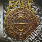 Re:mastered cd musicale di Rage