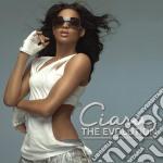 Evolution cd musicale di Ciara