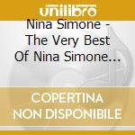 Very best of vol.2 cd musicale di Nina Simone