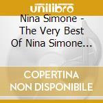 Very best of vol.2 cd musicale di Nina Simone