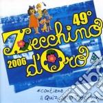 ZECCHINO D'ORO 49^EDIZIONE cd musicale di ARTISTI VARI