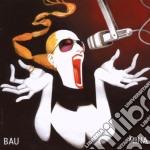 BAU cd musicale di MINA