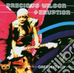 Greatest hits cd musicale di Precious wilson & eruption fun