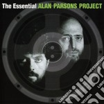 ESSENTIAL ALAN PARSON  - 2 CD+INEDITO cd musicale di ALAN PARSON PROJECT