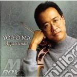 VARI- APPASSIONATO - MUSICA ROMANTICA PER VIOLONCELLO cd musicale di YO YO MA