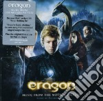 ERAGON: MUSIC FROM THE MOTION PICTURES cd musicale di COLONNA SONORA
