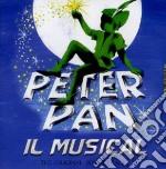 PETER PAN IL MUSICAL cd musicale di ARTISTI VARI