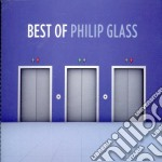 BEST OF cd musicale di GLASS PHILIP