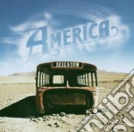 HERE & NOW (1 CD NEW + 1 CD BEST) cd musicale di AMERICA