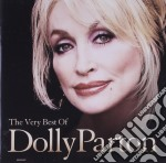 The very best cd musicale di Dolly Parton
