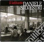 Il Latitante cd musicale di Daniele Silvestri