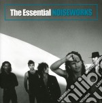 Essentials cd musicale di Noiseworks