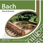 Bach: concerti violino e altro (serie es cd musicale di Pinchas Zukerman