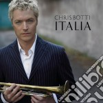 Italia cd musicale di Chris Botti