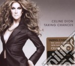Taking Chances cd musicale di Celine Dion