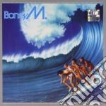 OCEANS OF FANTASY cd musicale di BONEY M