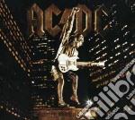 STIFF UPPER LIP cd musicale di AC/DC