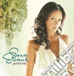 GREATEST HITS cd musicale di EVANS SARA