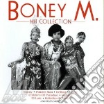 HIT COLLECTION cd musicale di BONEY M