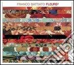 FLEURS 3   (SLIDEPACK) cd musicale di Franco Battiato