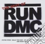 Best of cd musicale di Dmc Run