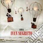 AMPIA cd musicale di Ivan Segreto