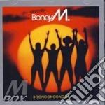 Boney M. - Boonoonoonoos cd musicale di BONEY M