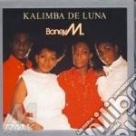 KALIMBA DE LUNA cd musicale di BONEY M
