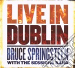 LIVE IN DUBLIN  (2 CD) cd musicale di Bruce Springsteen