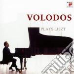 Liszt: opere varie per pianoforte cd musicale di Arcadi Volodos